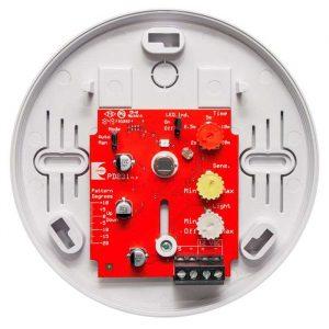 infrarot-decke-bewegungsmelder-pdc-231-230V-system